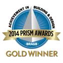 2014 Prism Gold Winner