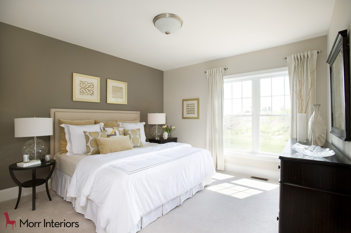 Aria at Hathorne Hill – Danvers, MA Bedroom
