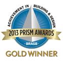 2013 Prism Gold Award