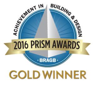 2016 BRAGB Award