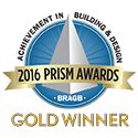 2016 Prism Gold Award