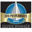 2018 PRISM Silver Winner