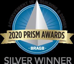 2020 Prism Silver Award