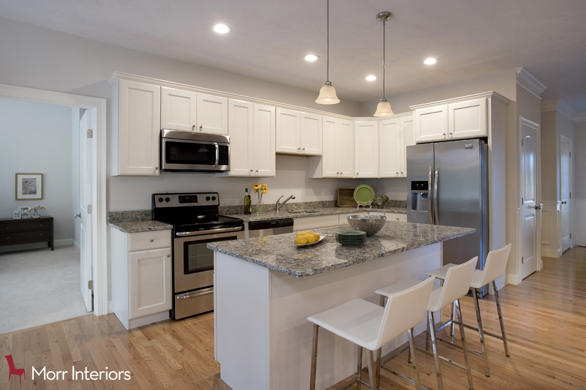 The Villas at Pleasant Valley – Sutton, MA Kitchen