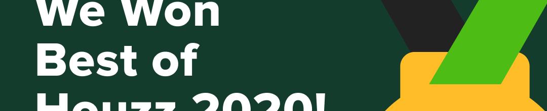 Morr Interiors Wins Best of Houzz 2020