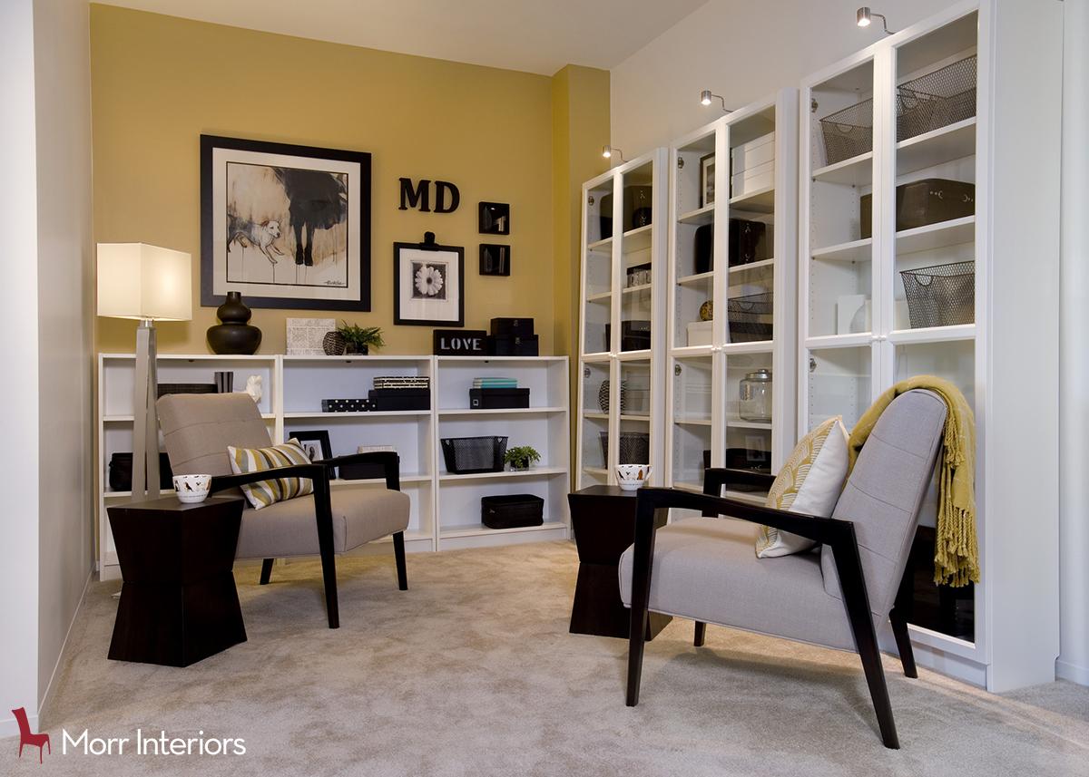 Mezzo Design Lofts Den