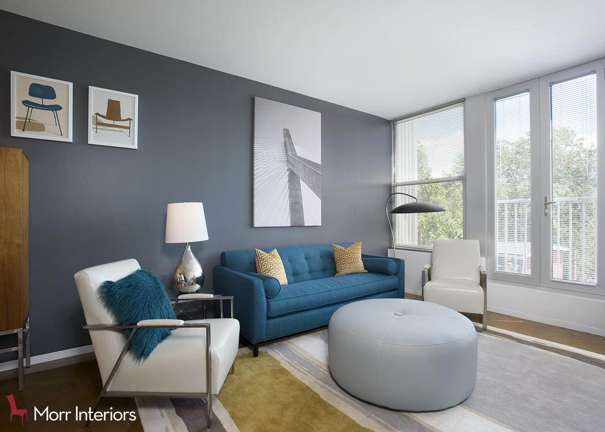 Mezzo Design Lofts in Charlestown, MA